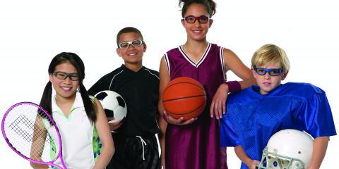 3 Compelling Reasons Kids Should Wear Sports Eye Protection, Waynesboro, Virginia