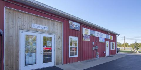 Find a Wide Selection of Horse Feed at Liberty Western, Lebanon, Ohio