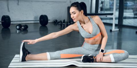 3 Tips to Maintain Workout Motivation All Year, Libertyville, Illinois