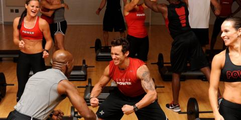 Take Advantage of Group Exercise Classes & More at LifeSport, Libertyville, Illinois