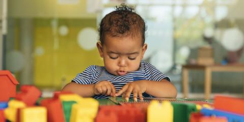 How to Choose a Licensed Day Care for Your Child, Anchorage, Alaska