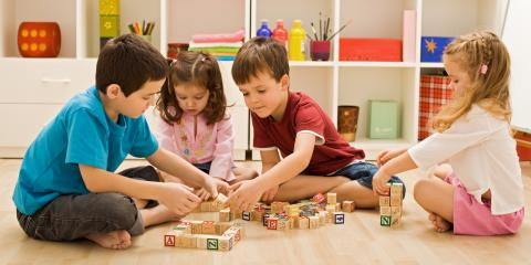4 Benefits of Socialization During Early Childhood, Anchorage, Alaska