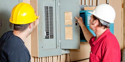 Licensed Electrician Explains 3 Common Electrical Problems in Homes, Rochester, New York