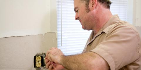 4 Signs You Need New Outlets Installed, Honolulu, Hawaii