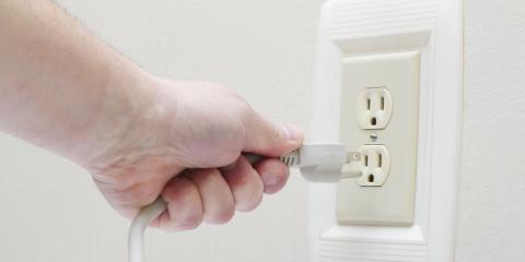 A Warm Outlet Plate: Do You Need an Electrical Contractor?, Tacoma, Washington