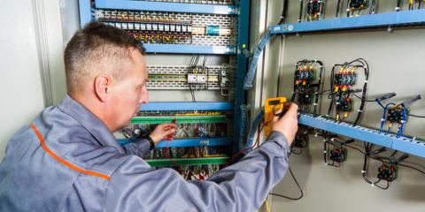 What You Should Look for in a Commercial Electrician, Austin, Texas