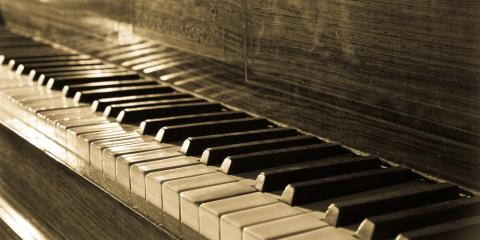 Why You Should Hire Licensed & Insured Movers to Handle Your Piano, 4, Maryland
