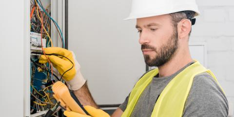 3 Common Myths About Electricians, Newark, Ohio