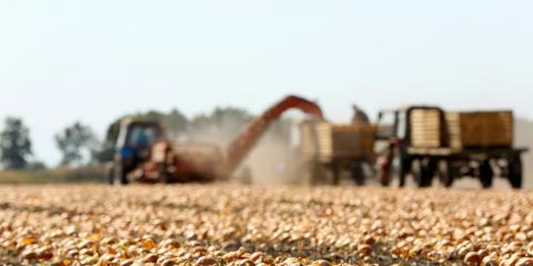 Missouri Farm Insurance Experts Offer 5 Tips to Avoid Farm Equipment Injuries, Licking, Missouri