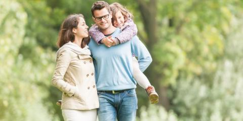Why Life Insurance Is a Must for Young Families, Archdale, North Carolina