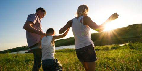 Understanding The Differences Between Term and Whole Life Insurance, Randleman, North Carolina