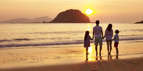 How Are Whole & Term Life Insurance Different?, Maui County, Hawaii