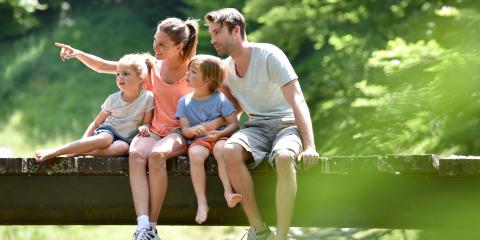 3 Reasons to Invest in Term Life Insurance , Northeast Tarrant, Texas
