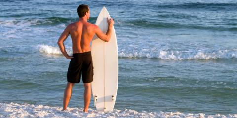 Why Getting Life Insurance When You're Young Is a Smart Idea, Kailua, Hawaii