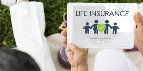 Why You Should Buy Life Insurance, Northeast Cobb, Georgia