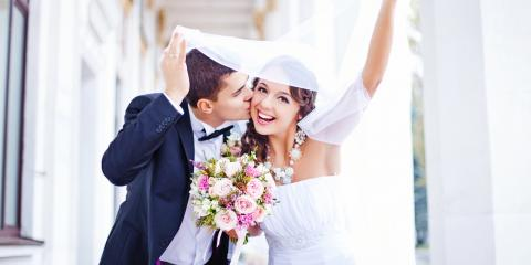 How Getting Married Affects Your Life Insurance, Winston, North Carolina