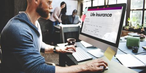When Is the Best Time to Buy Life Insurance?, New Braunfels, Texas