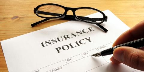 3 Reasons to Invest in Life Insurance, Coleman, Wisconsin