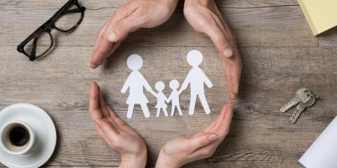 Why Your Stay-at-Home Spouse Needs a Life Insurance Policy, Sheffield Lake, Ohio