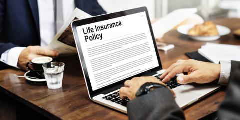 What's the Difference Between Whole & Term Life Insurance, Bullhead City, Arizona