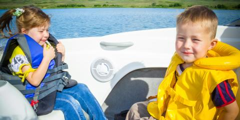 4 Boating Safety Tips for Kids, Vermilion, Ohio