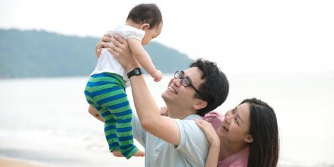 4 Reasons Why You Need Life Insurance, Honolulu, Hawaii