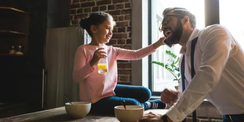 What Single Parents Need to Know About Life Insurance, Dahlonega, Georgia