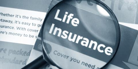 What Does Life Insurance Cover? , Campbellsville, Kentucky