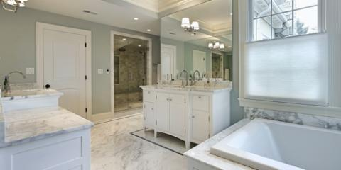 3 Home Remodeling Tips for Your Master Bathroom, Evendale, Ohio