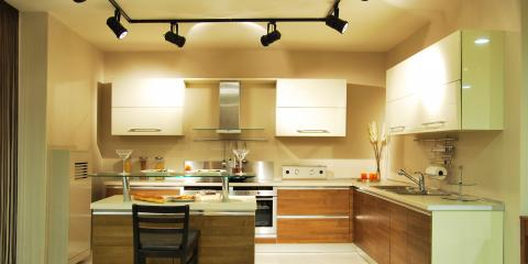 A Brief Guide to Choosing Kitchen Lighting, Evendale, Ohio