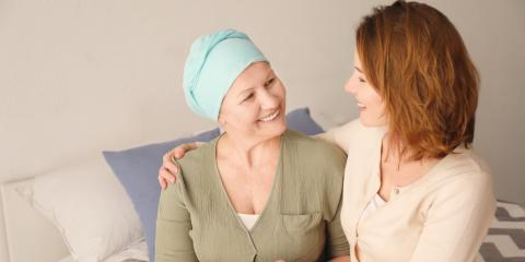 A Guide to Coping With the Side Effects of Brain Cancer Treatment, Henrietta, New York