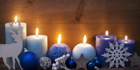 How to Cope With a Loved One's Death During the Holidays, Henrietta, New York