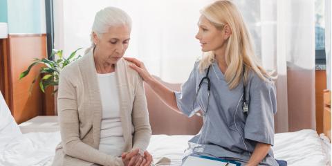 4 FAQ on Parkinson's Disease in Seniors, Newark, New York