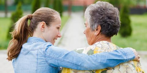 Why Walking is Important for Seniors, Auburn, New York