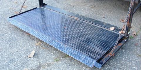 3 Advantages of Liftgate Installations in Trucks, Lodi, New Jersey