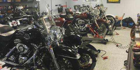 5 Reasons to Trust an Aftermarket Shop for Motorcycle Maintenance, Roswell, Georgia