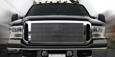 Choosing the Right Size & Type of LED Light Bar, Russellville, Kentucky