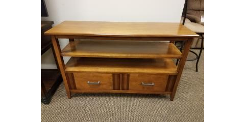 TV STAND WITH DRAWERS-$224, Maryland Heights, Missouri