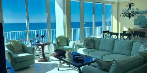Take Advantage of This New 4 Bedroom Lighthouse Penthouse Listing in Gulf Shores!, Gulf Shores, Alabama