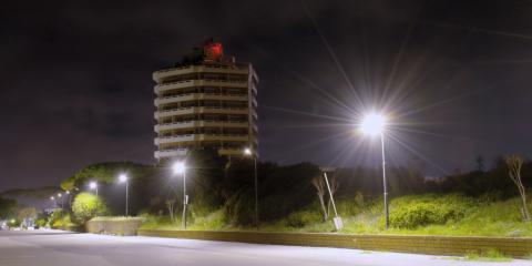 4 Lighting Tips for Parking Lots, Newark, Ohio