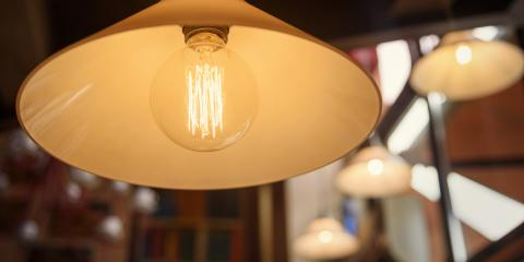 Should You Use Incandescent or LED Light Bulbs?, Lincoln, Nebraska