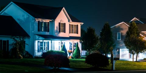 3 Reasons to Install a Motion-Sensing Lighting Fixture, Lincoln, Nebraska