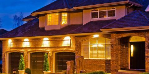 Lighting Installation Tips: 3 Ways Accent Lighting Can Brighten Your Home , Buchanan, New York