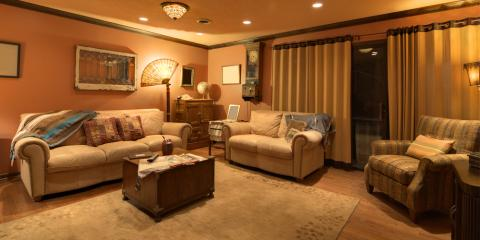 3 Ways Lighting Affects Interior Design, Lexington-Fayette Northeast, Kentucky