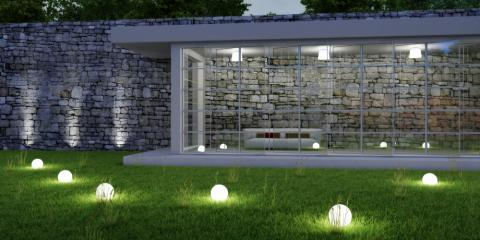 Top 3 Reasons to Use LED Lighting in Your Landscaping, ,