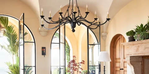 3 Ways to Embrace Elegance With the Ralph Lauren® Lighting Collection, Cincinnati, Ohio