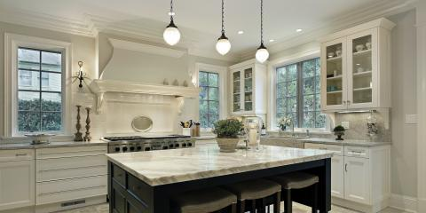 3 Useful Tips for Kitchen Lighting, Lexington-Fayette Northeast, Kentucky
