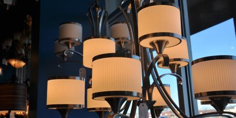 How The Right Lighting Can Make or Break The Look of a Room, Loveland, Ohio