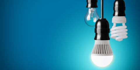 What Are the Benefits of LED Lights?, Tipp City, Ohio