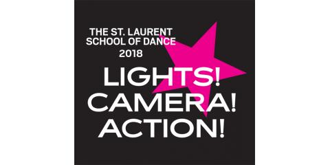 Lights! Camera! Action! - Spring Recital, Honolulu, Hawaii